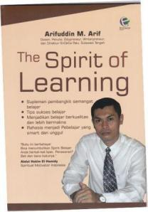 The-Spirit-of-Learning-Arifuddin-Arif